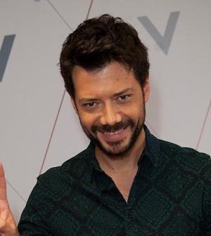 Lucas de Il Segreto a Verissimo: tutto sul personaggio e sull'attore