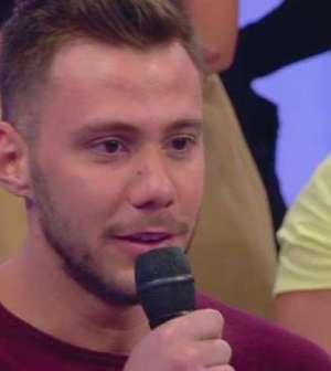 Alfredo Prugno Trono Gay: tutto sul nuovo corteggiatore