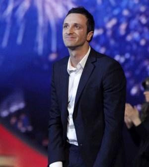 Tale e Quale Show, Leonardo Fiaschi: un dramma dietro il sorriso