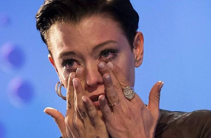 Nina Moric contro Le Donatella: