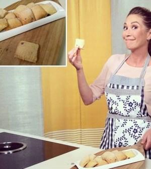 Cotto e Mangiato: ricetta biscotti ripieni di cioccolato
