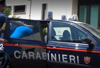 Rapina banca a Giovinazzo con auto noleggiata, arrestato 21enne di Cerignola | Video