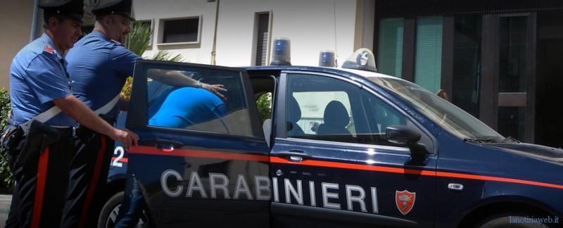 Cerignola, arrestato imprenditore agricolo per truffa aggravata