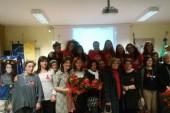 Secondo incontro del progetto Formazione-prevenzione sulle violenze di genere