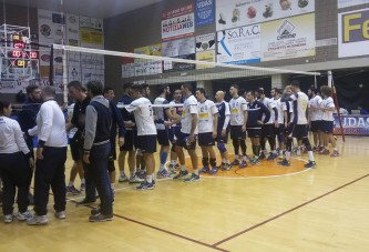 L'Iposea Udas non sbaglia un colpo: quarta vittoria di fila contro Andria