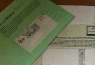 Truffa della busta verde: l'allarme della Polizia anche attraverso facebook