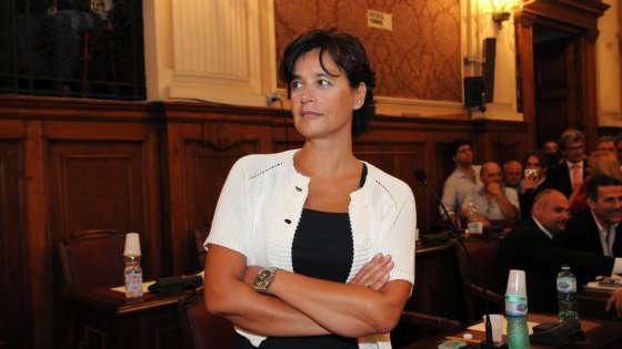 Comune di Bari, addio a Maria Maugeri