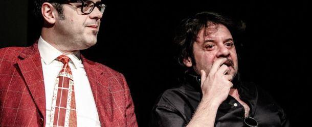 La Baita degli Spettri. L'irriverente comicità di Lillo e Greg dal 4 gennaio al teatro Ambra Jovinelli di Roma