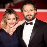 Isabella Ferrari e Claudio Santamaria protagonisti del red carpet nel quarto giorno di Festival