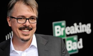 vince gilligan breaking bad la panoramica