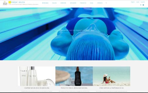 empresa de pagines webs