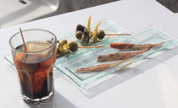 fotografia de comida barcelona