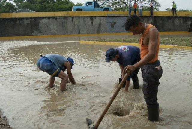 Inundaciones Barquisimeto3