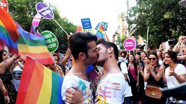 Google celebra los 50 años del Orgullo LGBTi
