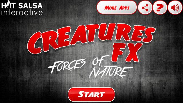 Creatures FX