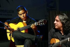 """Miguel Ochando y Álvaro Perez """"Martinete"""""""
