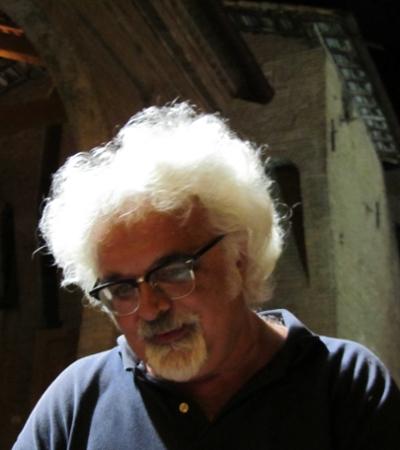 Syusy Blady e Patrizio Roversi - La Quercia dell'Elfo