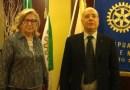 Rotary Club Capua Antica e Nova, passaggio di consegna tra Uccella a Petrella