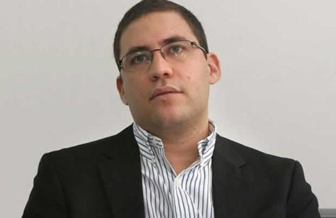 Ángel García Banchs