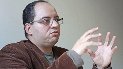 Lionel Muñoz
