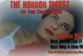 2011 LAMMY FYC Posters – The Horror Digest and The List