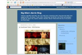 LAMB #97 – Big Mike's Movie Blog