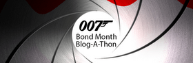 PLUG: Bond Month at Fogs' Movie Reviews