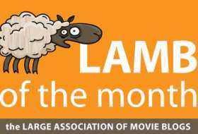 LAMB of the Month August 2012!
