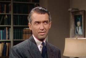 Acting School 101: James Stewart