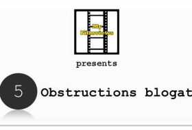 PLUG: The 5 Obstructions Blogathon