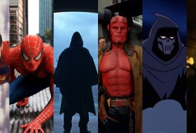 WHO WON THE SUPERHERO MOVIE DRAFT?