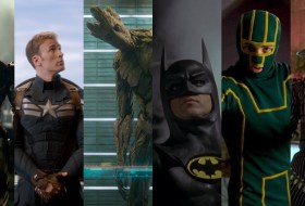 The winner of the Superhero Movie draft is…
