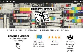 LAMB #1801 – Borrowing Tape