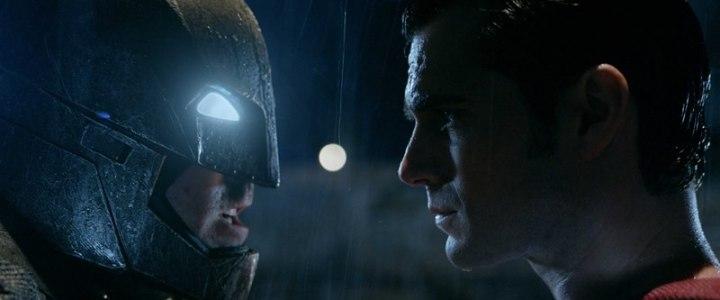 LAMBScores: Batman V Nia Vardalos: Greek Wedding of Justice 2