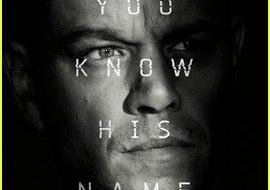 LAMB Trailer Club: Jason Bourne