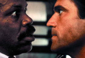 LAMBCAST #319 LETHAL WEAPON FRANCHISE LOOKBACK