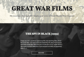 LAMB #1868 – Great War Films