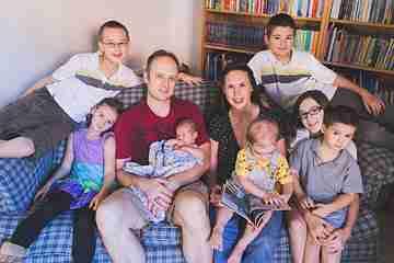 Jacobson Family