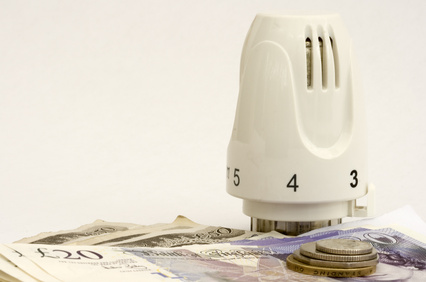 Thermostatic radiator valve saves you cash