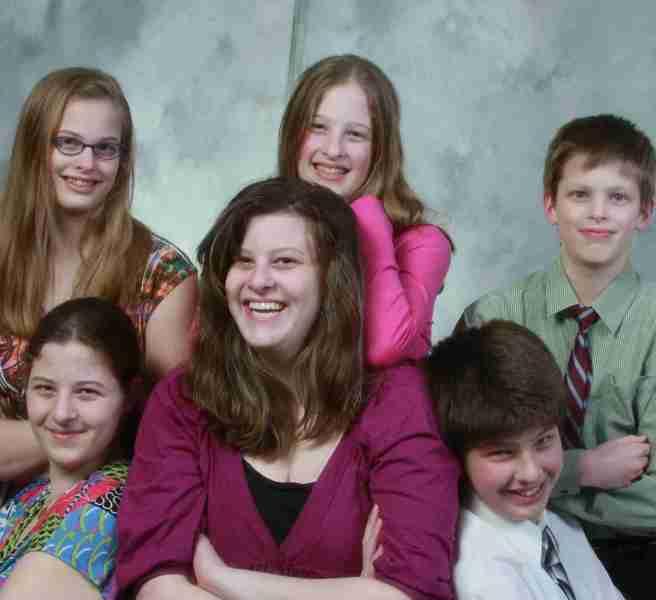 Blasdell family