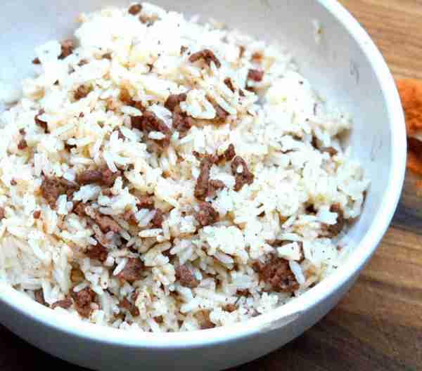 hashweh recipe