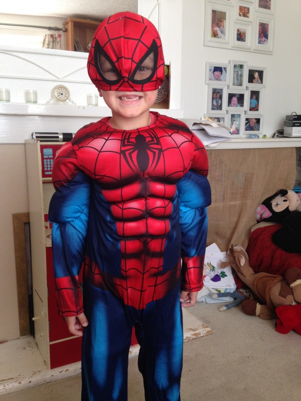 joseph-spiderman