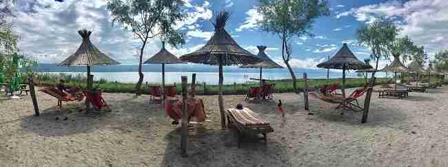 Lake Shkodra Resort Albania