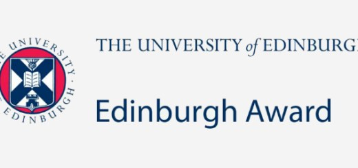 Edinburgh Award Edinburgh University image