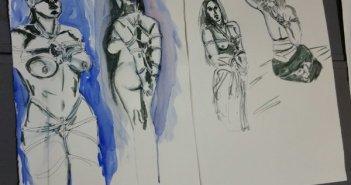Figure Bound: DonSir and Kodai Artist