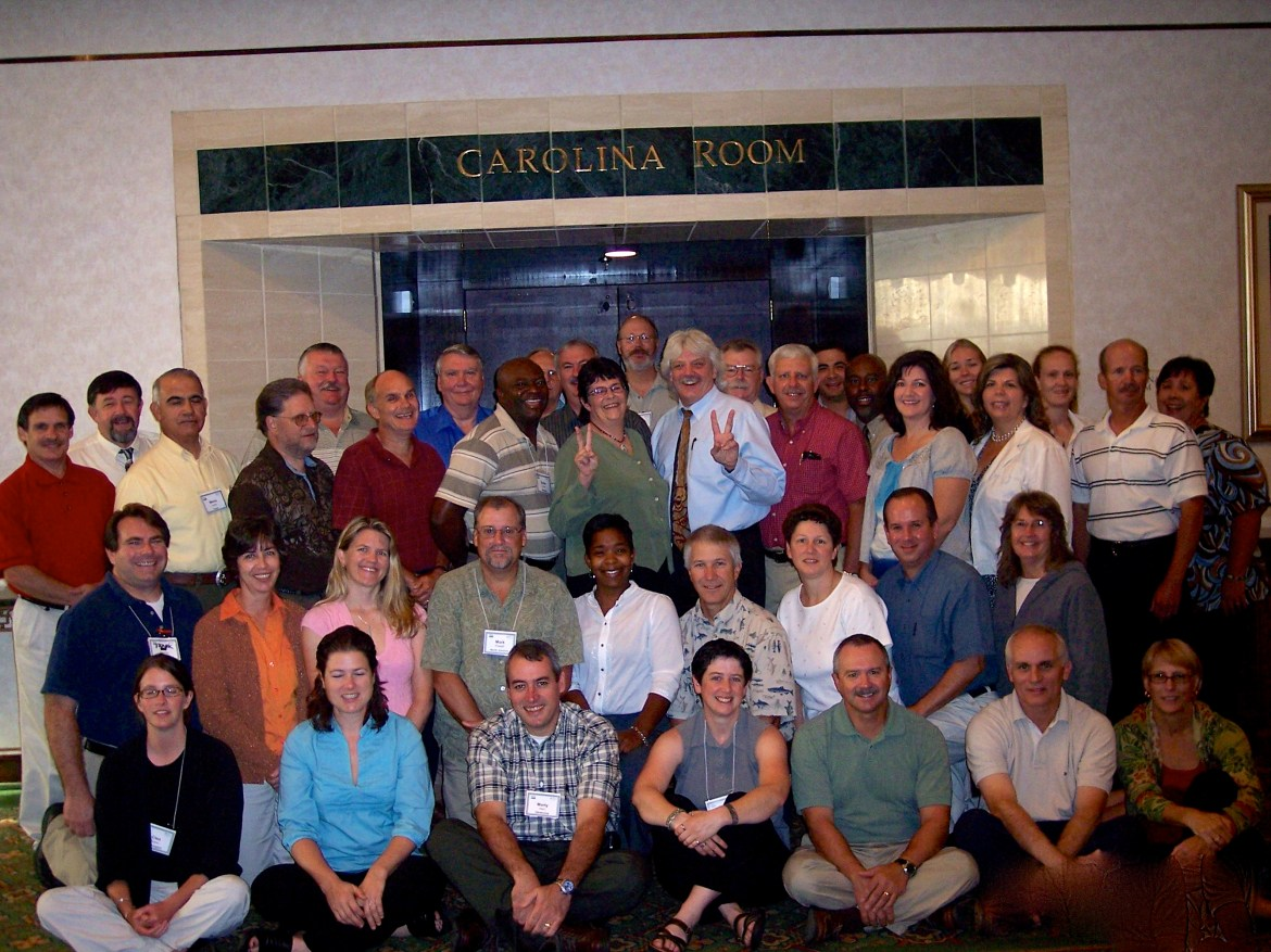 Community Resource Conservation & Development Concepts Class - 2008