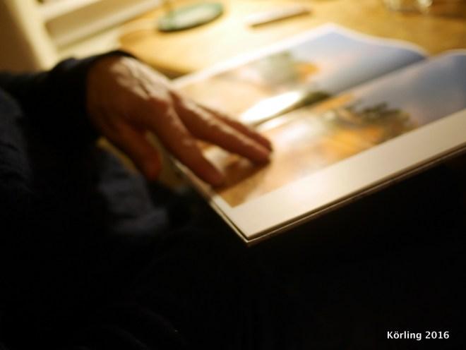 Böckerna vi tittade i. Hej HOPP! /A-M Körling