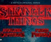 Análisis de Stranger Things. Parte 1 de 2