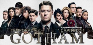 Análisis de Gotham. Temporada 3. Capítulo 1