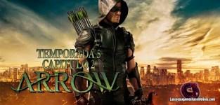 Análisis de Arrow. Temporada 5. Capítulo 2